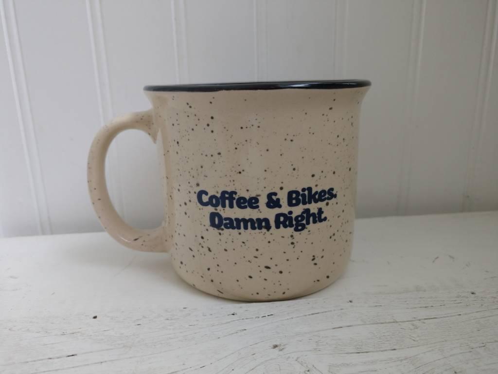 SloHi Coffee Campfire Mug 15oz