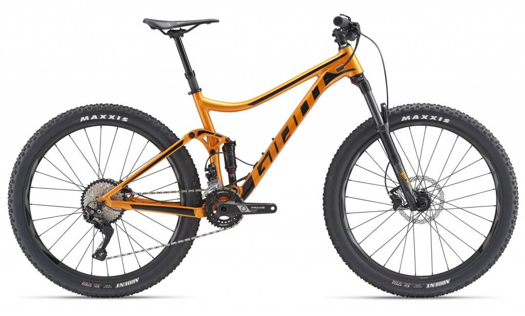Giant Stance 1 27.5  Mountain Bike