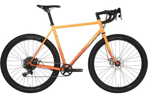 All-City Gorilla Monsoon Adventure Bike