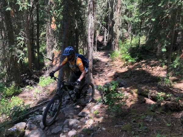 Guerrilla Gravity Trail Pistol Long-Term Review - SloHi Bike