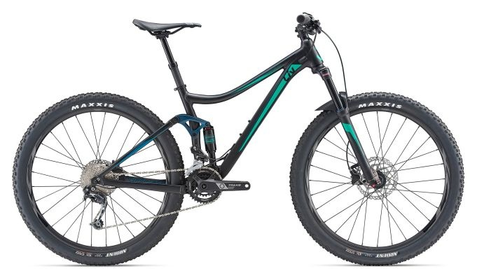 Liv Embolden 2 Trail Bike