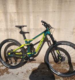 Devinci Spartan Carbon DEMO SALE