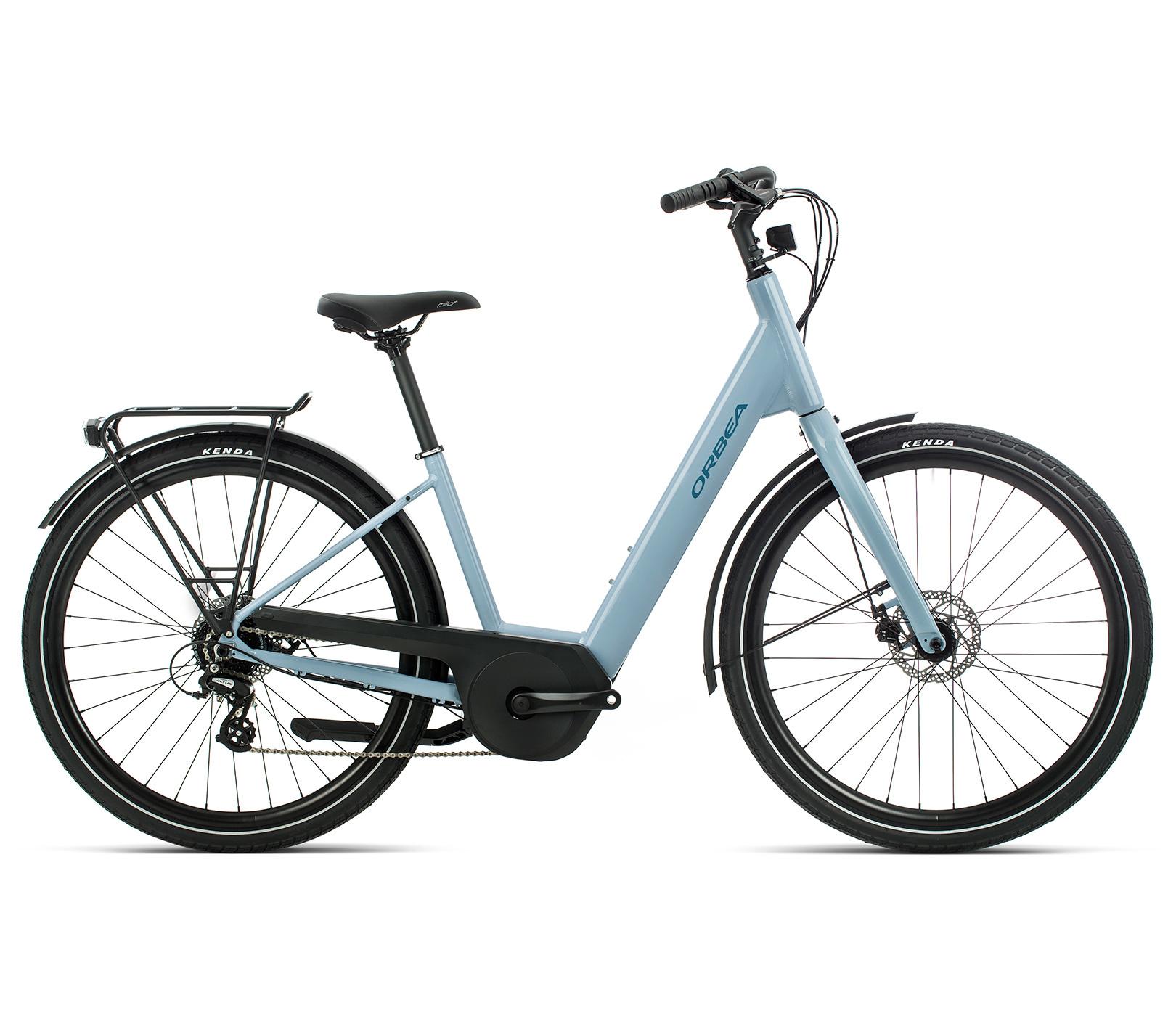 Orbea Optima E50 City E-bike