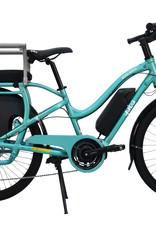 Yuba E Boda Boda STePS E6000 Electric Cargo Bike