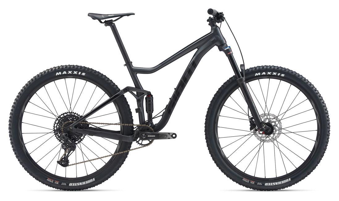 Giant Stance 29 2 Trail Bike