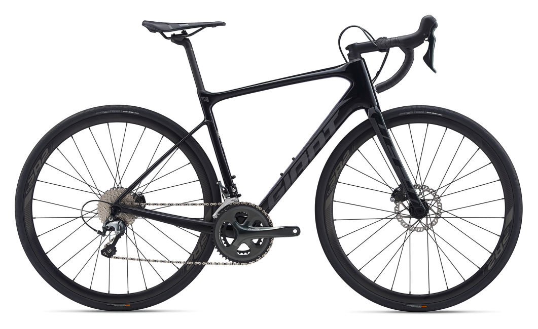 Giant Defy Advanced 3 2020 Endurance Road Bike