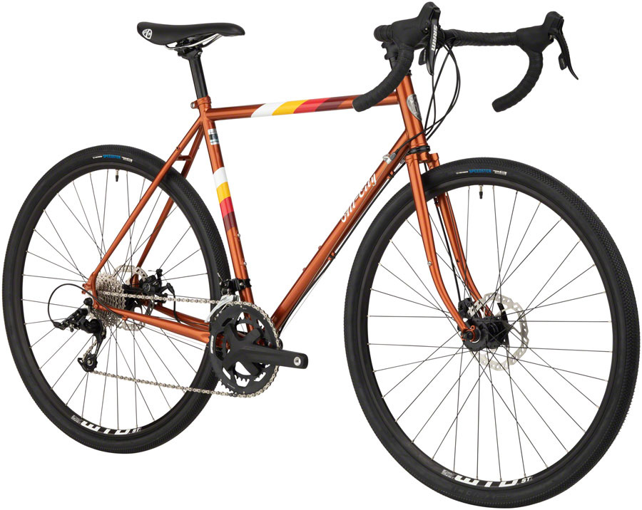 All-City Space Horse Disc Road Touring Bike