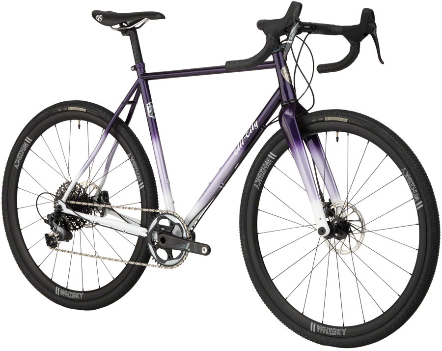 All-City Cosmic Stallion Force 1 Gravel Bike