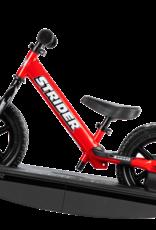 """Strider Sports Strider Rocking Base: Black, fits all 12"""" Strider Bikes"""