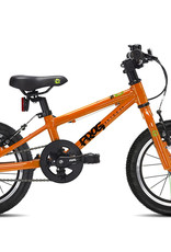 """Frog 40 SS 14"""" First Pedal Bike"""