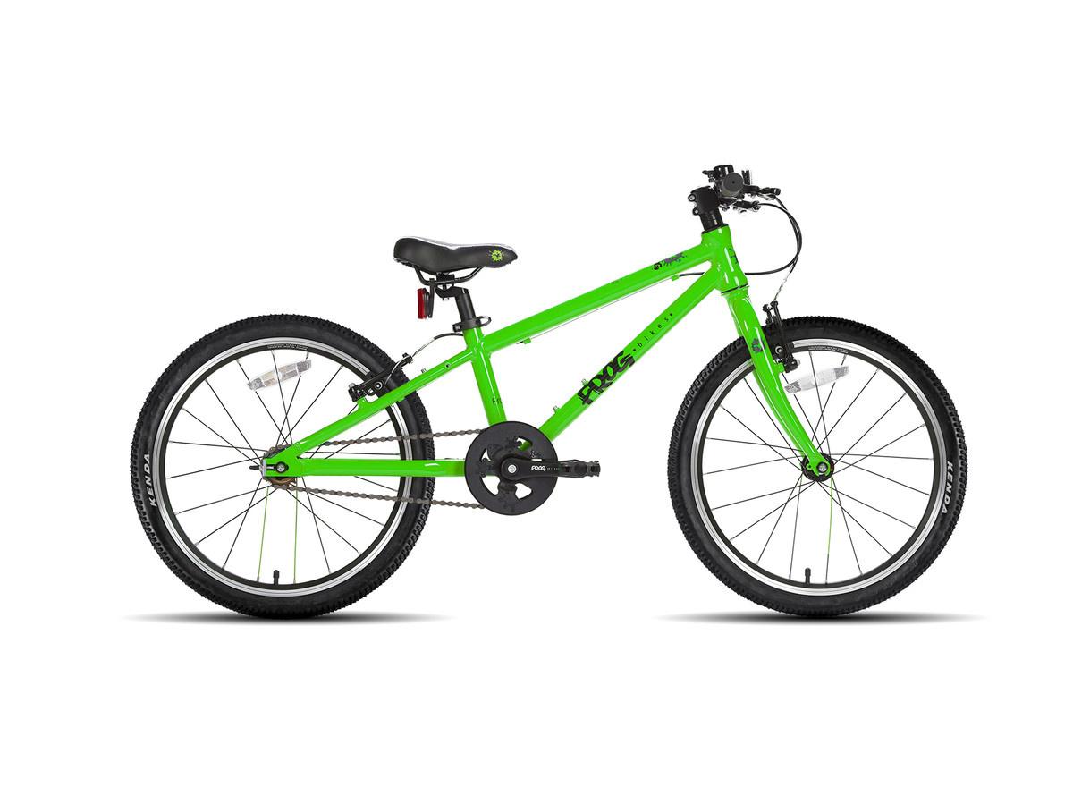 "Frog Frog 52 SS 20"" Pedal Bike"