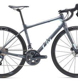 Liv 2019 Avail Advanced Pro 1 L Dark Silver