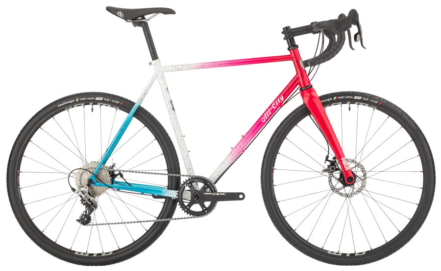 All-City Nature Cross Geared Rival Cyclocross Bike