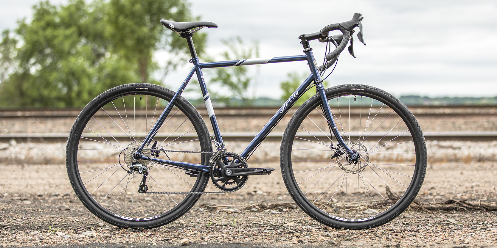 All-City Space Horse Tiagra