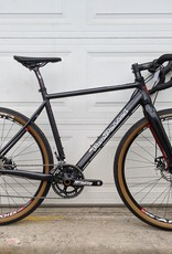 Van Dessel ADD SloHi Custom Build