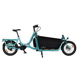 Yuba Electric Supermarche