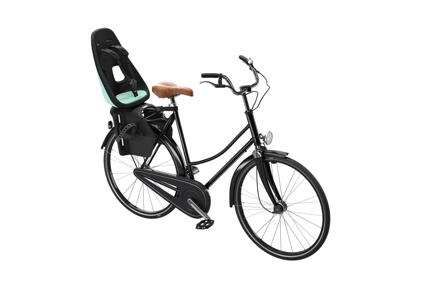 Thule Thule Yepp Nexxt Maxi Rack Mount Child Seat