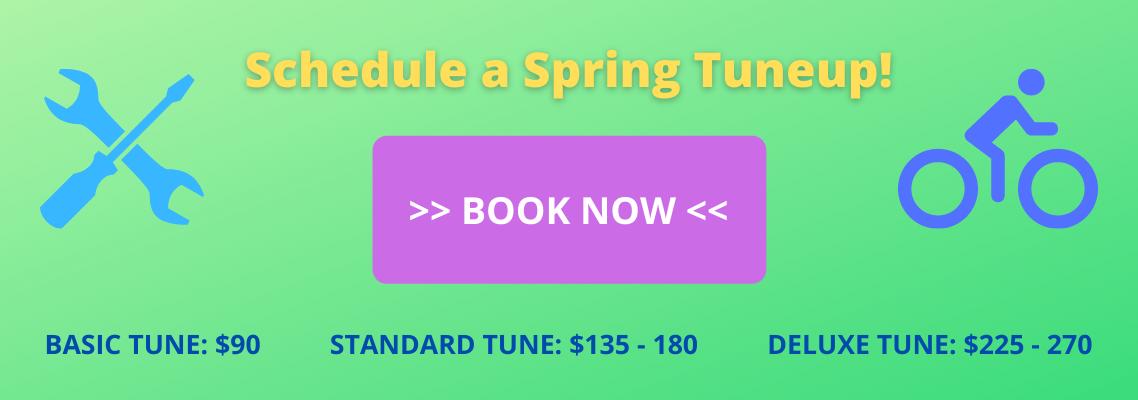 Spring Tuneup