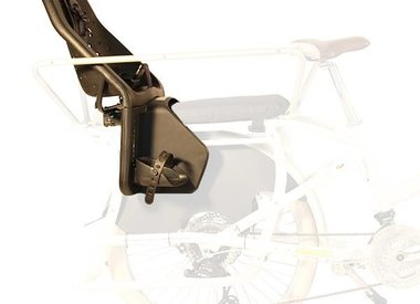 Cargo Bike Accessories