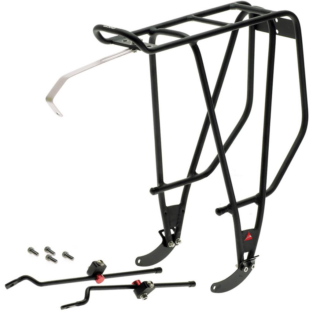 Axiom Axiom Streamliner Disc DLX Rear Rack