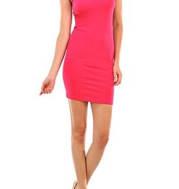 Best & Best Racerback Seamless Tank Dress
