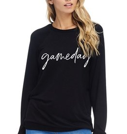 Game Day Long Sleeve Top