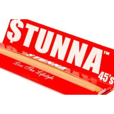 Stunna 45's Hemp Kones