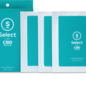 Select CBD Patch 20mg (3pk)