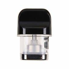 Smok Novo Mesh or Ceramic Coil Replacement Pod