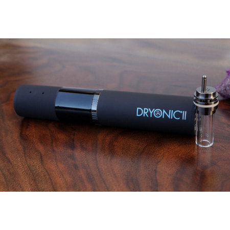 O2 Vape Dryonic II: Premium Dry Herb Vape Pen