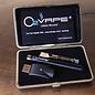 O2 Vape Variable Slim Kit Black w/cart