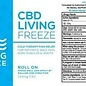 CBD Living Freeze Roll-On