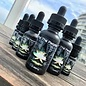 CBD FTP 2400mg Uncut Unrefined Tincture 30ml (Orange Cookies)