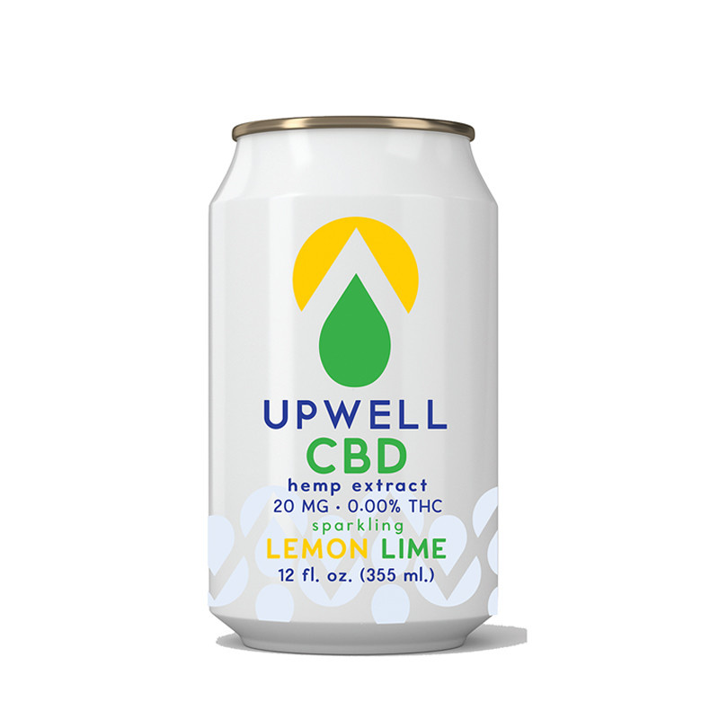 Upwell CBD Seltzer 20mg