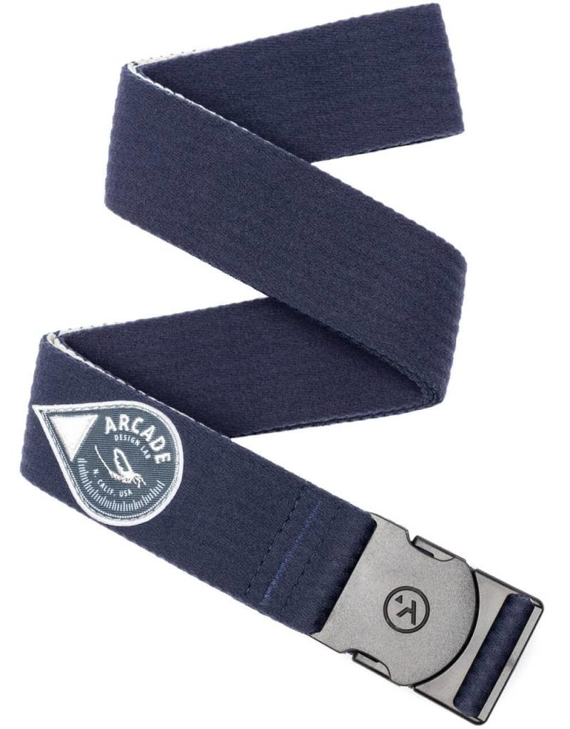 Arcade Arcade Belt - Adventure Series -  Drake Navy
