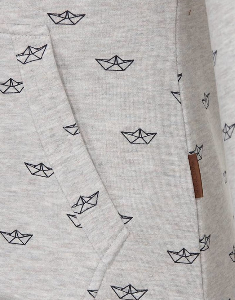 Naketano Love Paper boats