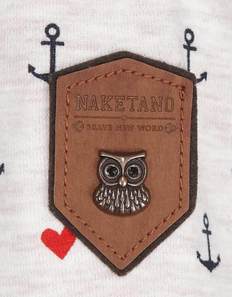 Naketano Der Internet