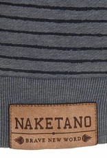 Naketano Indifference of good men - Heritage Grey