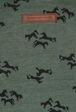 Naketano Naketano Women - Three Horses