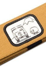Arcade ARCADE Metal Brown Camper Van