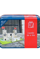 Apples to Pears Gifts In A Tin- Castle