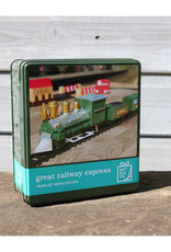 Apples to Pears Gifts in a Tin- Great Railway Express