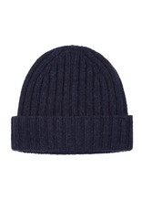 Irelands Eye Luxe Ribbed Hat