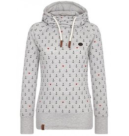 Naketano Bigbabababagei Hooded Sweater