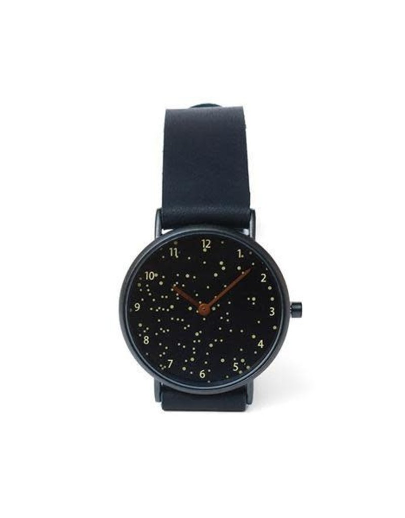 Baltic Baltic Watch Atlas Black
