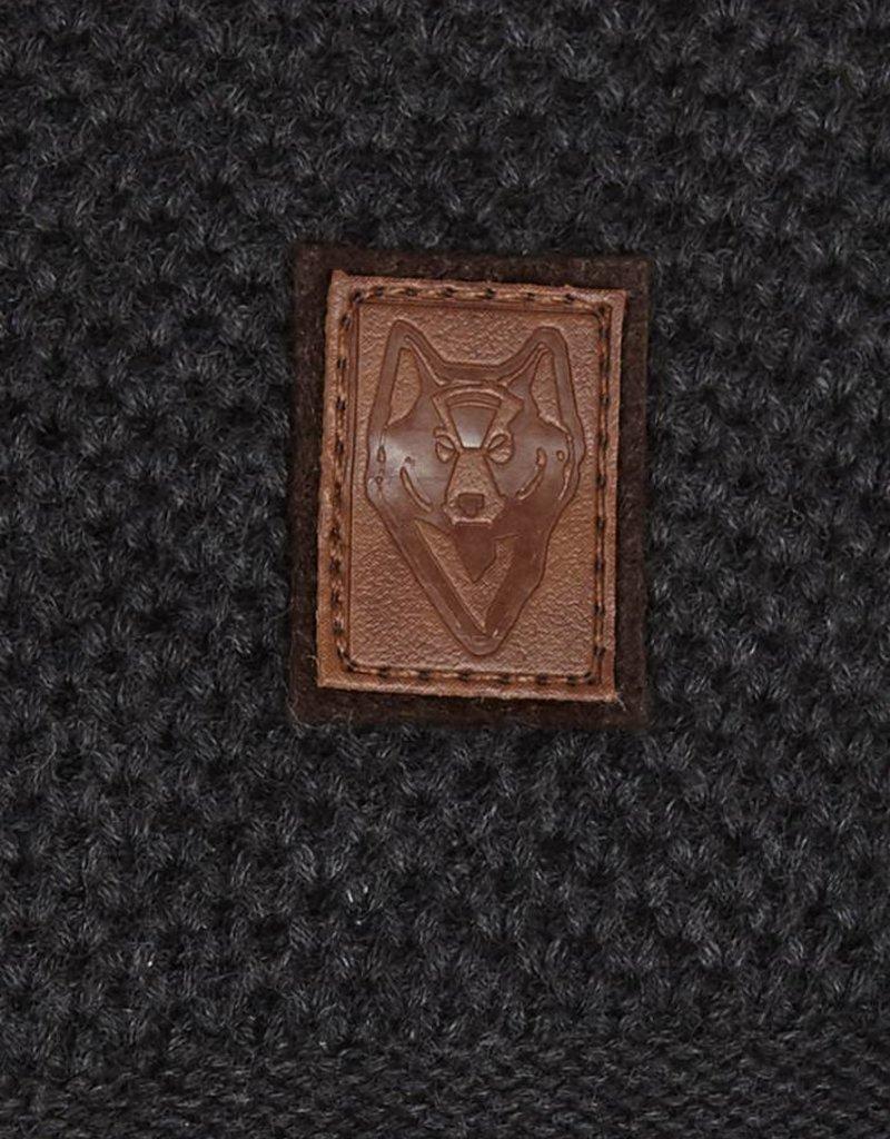 Naketano Daaaampfen Button Pulli