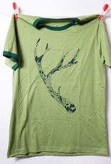 THREADWORK Antler Tee