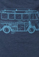 THREADWORK VW Retro Vanagon