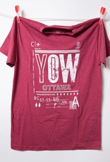 THREADWORK YOW Tee