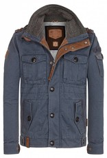 Naketano Lutschewitz Jacket - Dark Blue